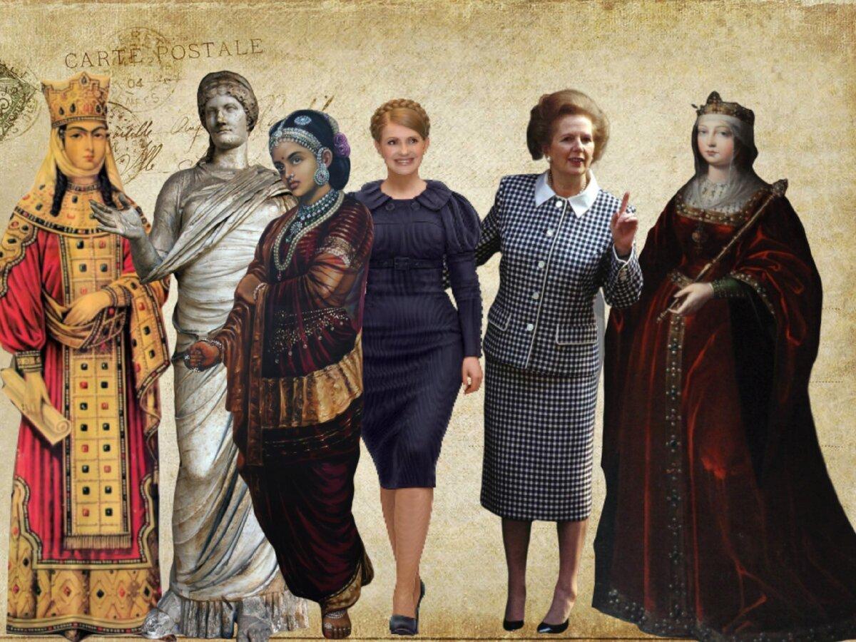 Чем женское правительство лучше мужского?