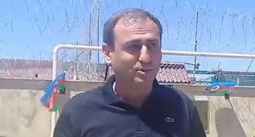 Руководитель Azel.tv отверг обвинение в вымогательстве