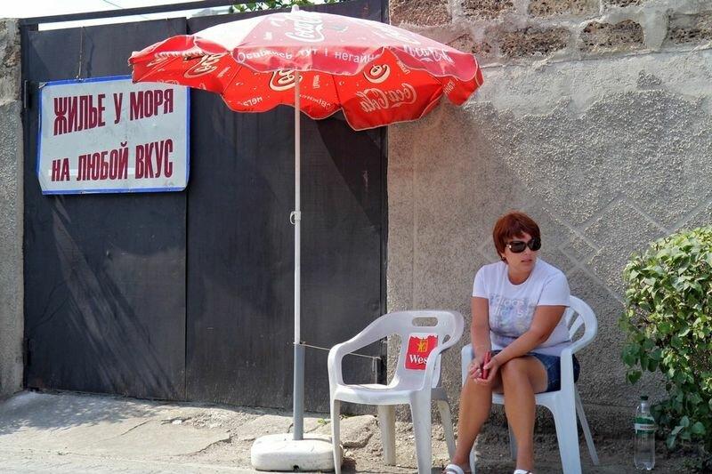 Собственники отелей в Крыму самые несчастные люди