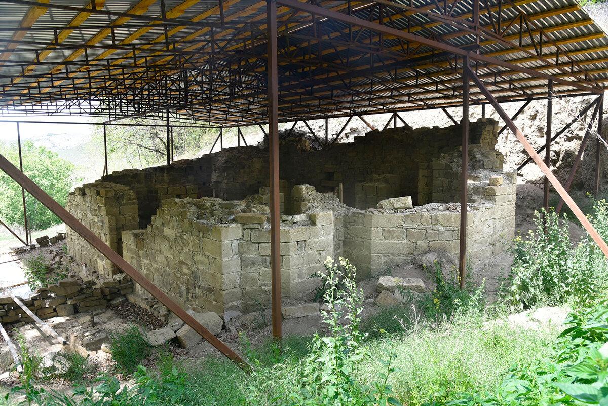 Найденный Храм-загадка в Крыму - Килиса-Кая