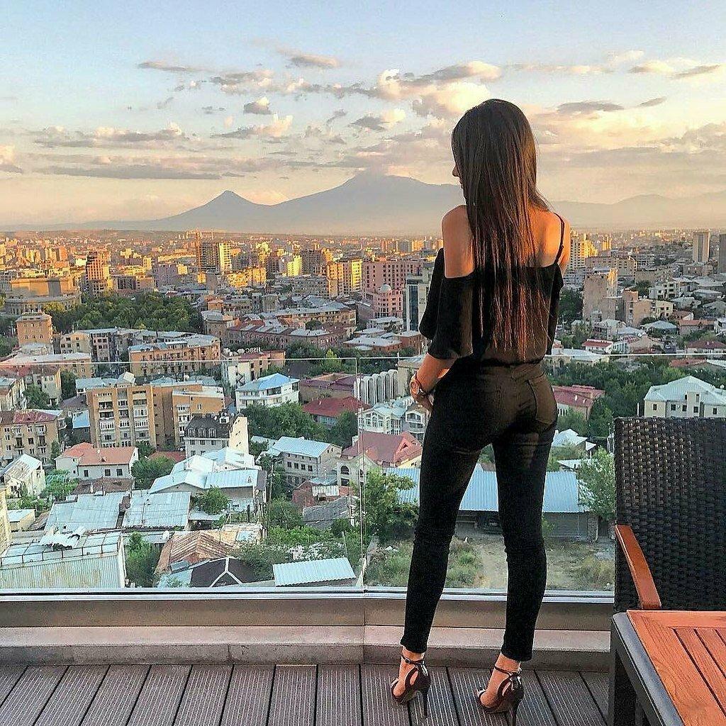 Армавир, Ани и другие. Какие города были столицами армян до Еревана?