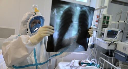 65% новых случаев смерти от коронавируса в СКФО пришлись на Дагестан