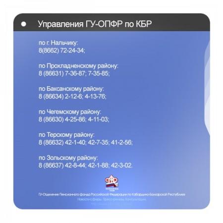 Услуги в клиентских службах ПФР предоставляются только по предварительной записи