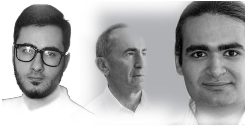 Пост Геворга Мирзаяна о Николе Пашиняне – провокация: Аббас Джума