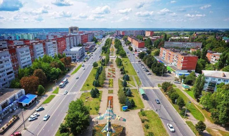 Кумпилов и Цицин обсудили вопросы реформирования ЖКХ в Адыгее