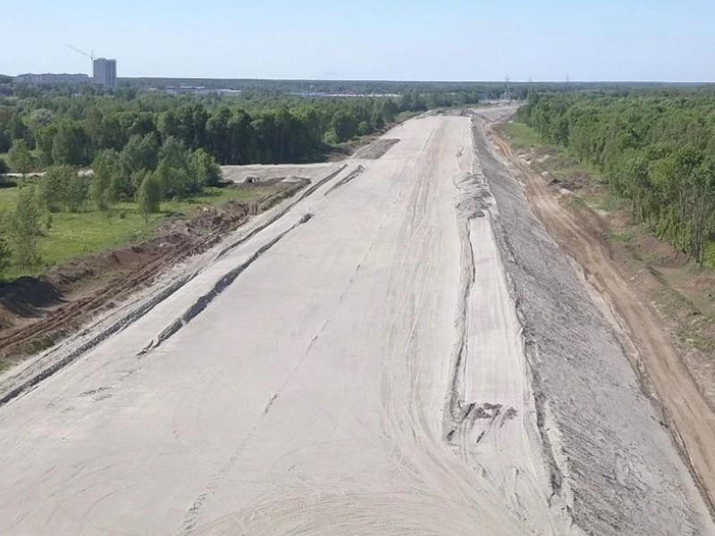 В дорожной отрасли Брянской области за 5 лет произошла революция