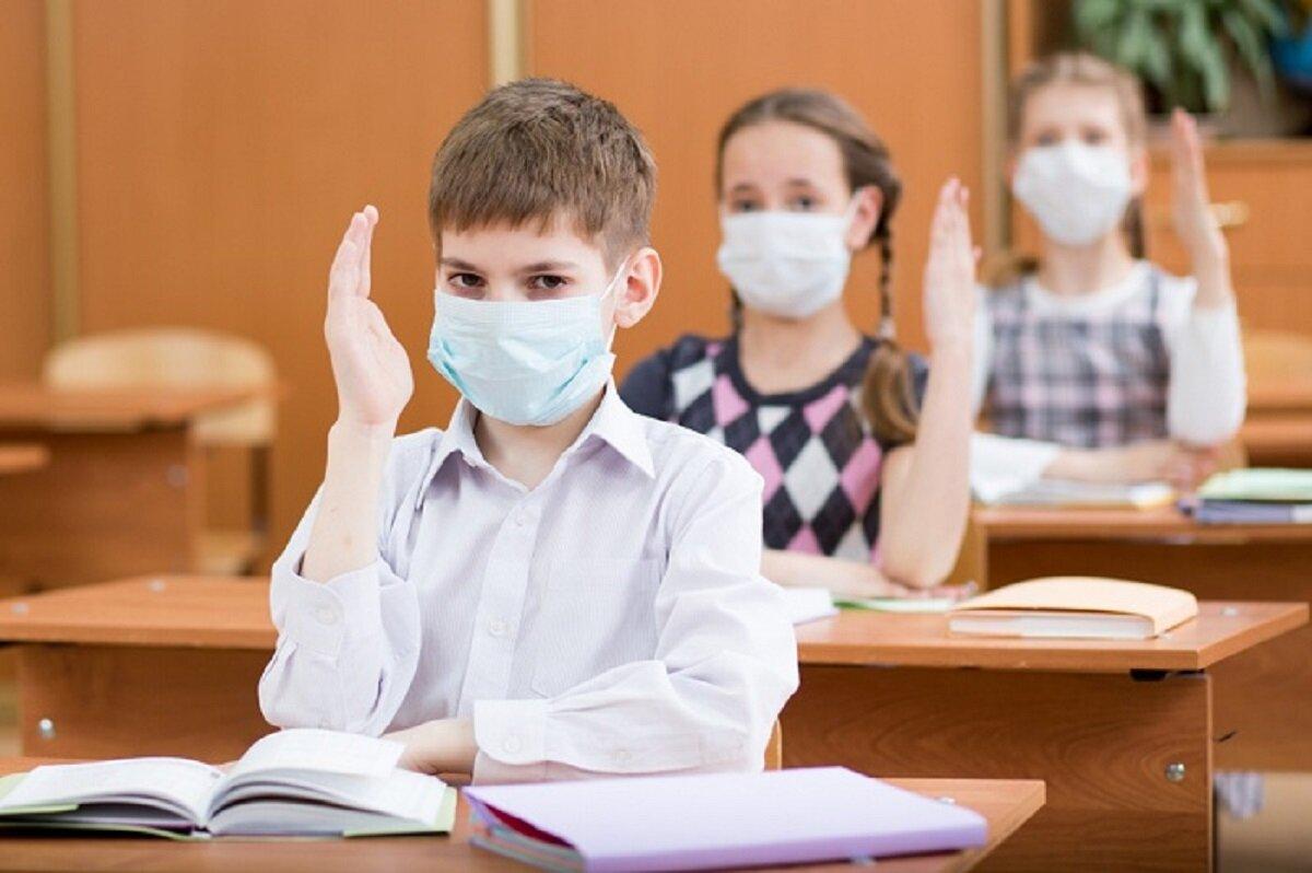 Абхазия: о «медицинских масках» в школах и коллективном иммунитете