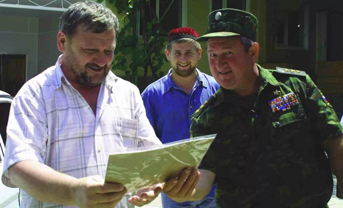6 главных российских генералов чеченской войны: как сложились их судьбы