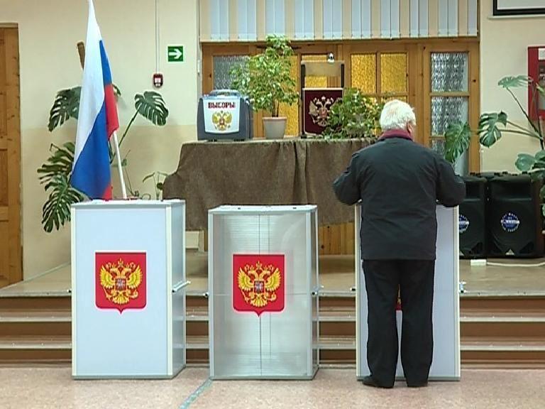 Избиратели Костромской области дали шанс «Единой России»