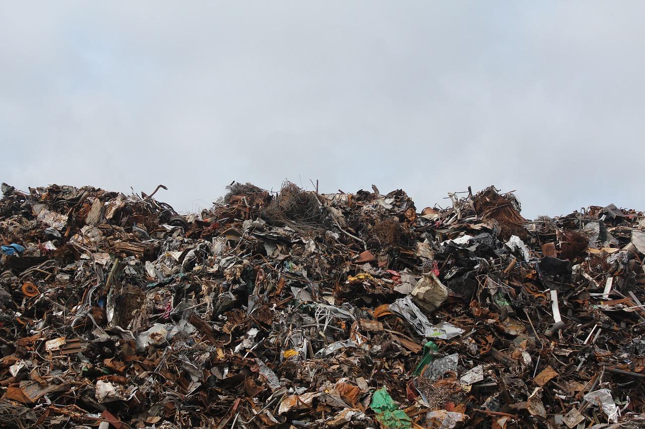 В Сочи муниципальных служащих осудят за мусорную аферу в 360 млн рублей
