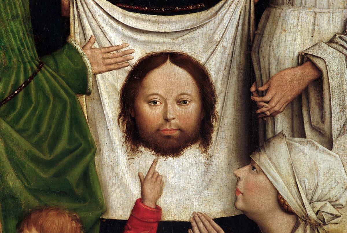 Иисус Христос: насколько его внешность соответствовала современным представлениям?