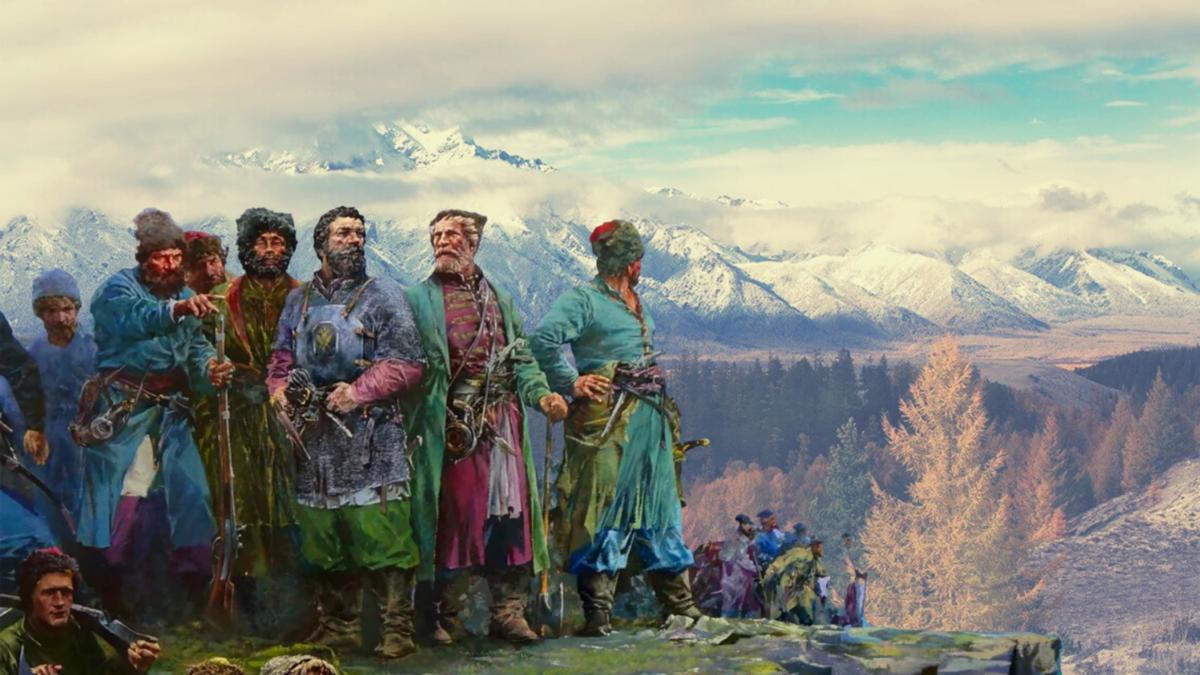 Забайкальские казаки: герои, выходящие из тени