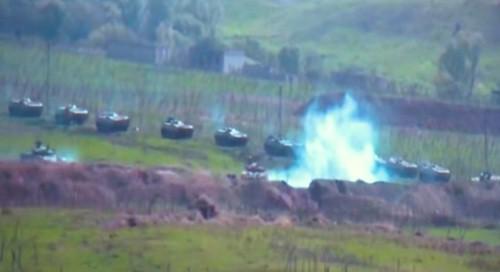 Число убитых в Нагорном Карабахе солдат Армии обороны выросло до 16