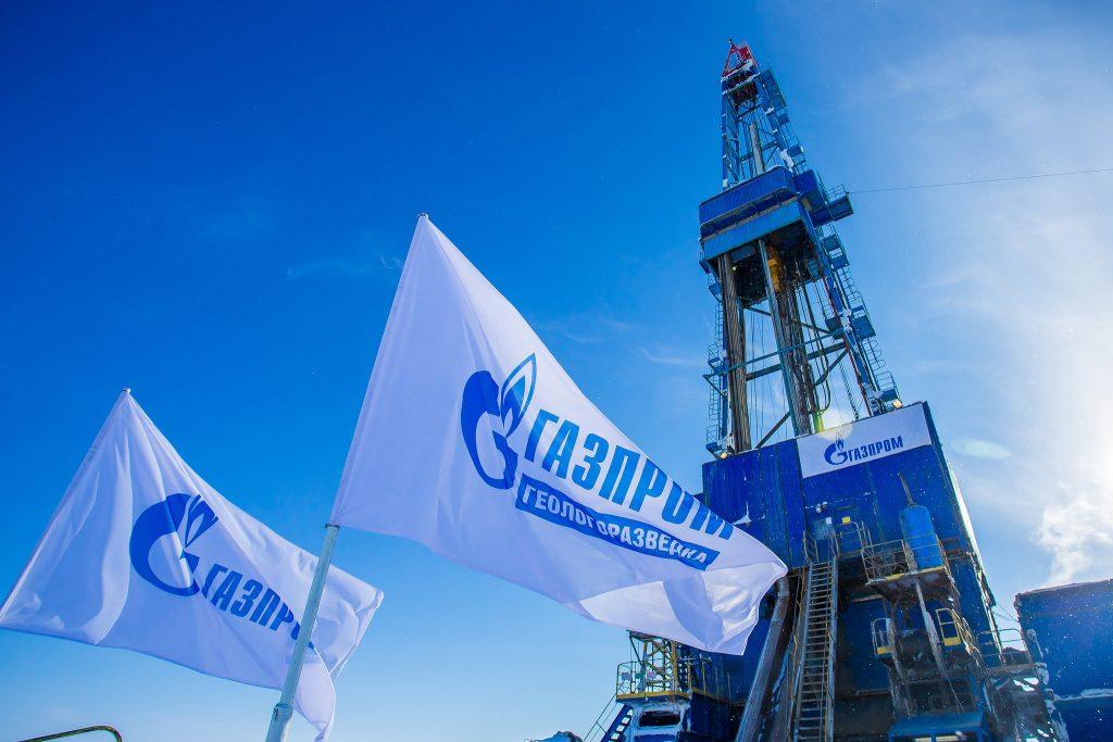 «Газпром» стал ограничивать подачу газа Кубани