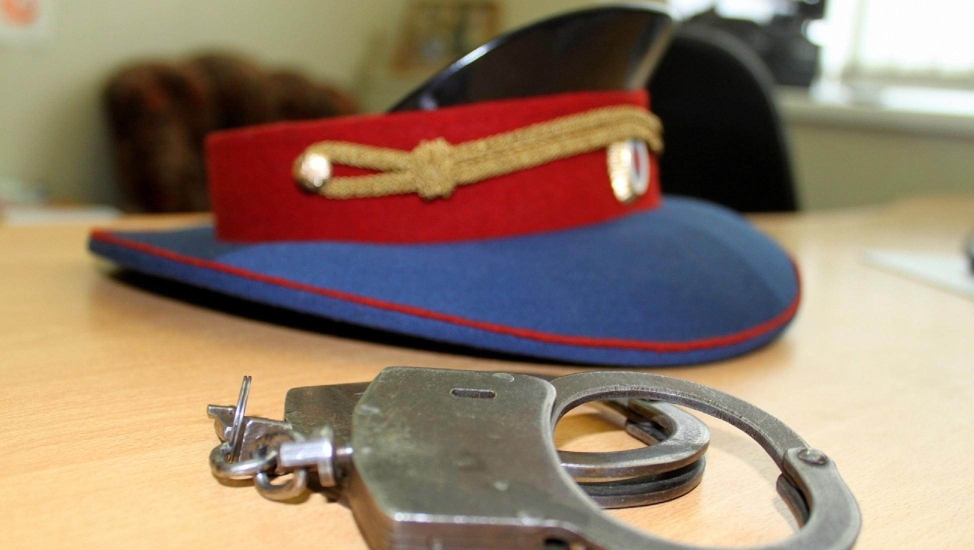 В Адыгее ушло в суд дело сотрудника МВД о злоупотреблении полномочиями