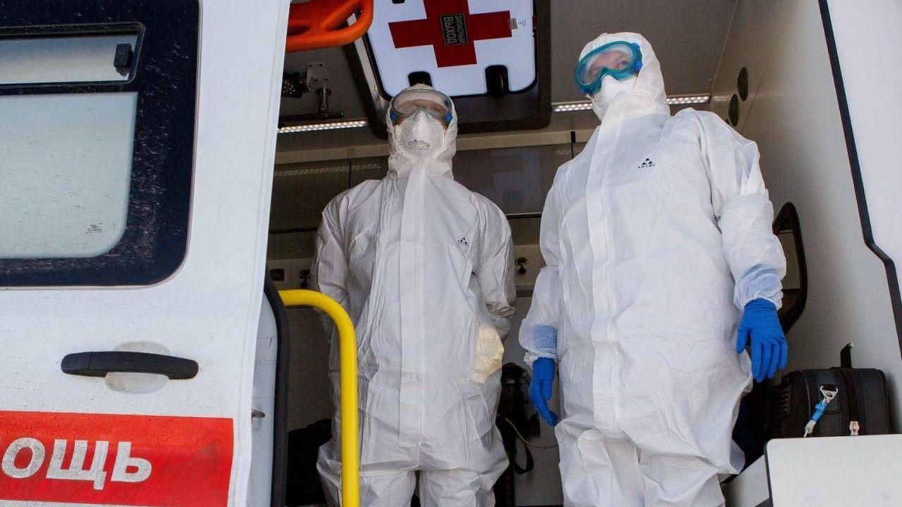 В Адыгее ужесточают ограничения в связи с ростом заболеваемости коронавирусом