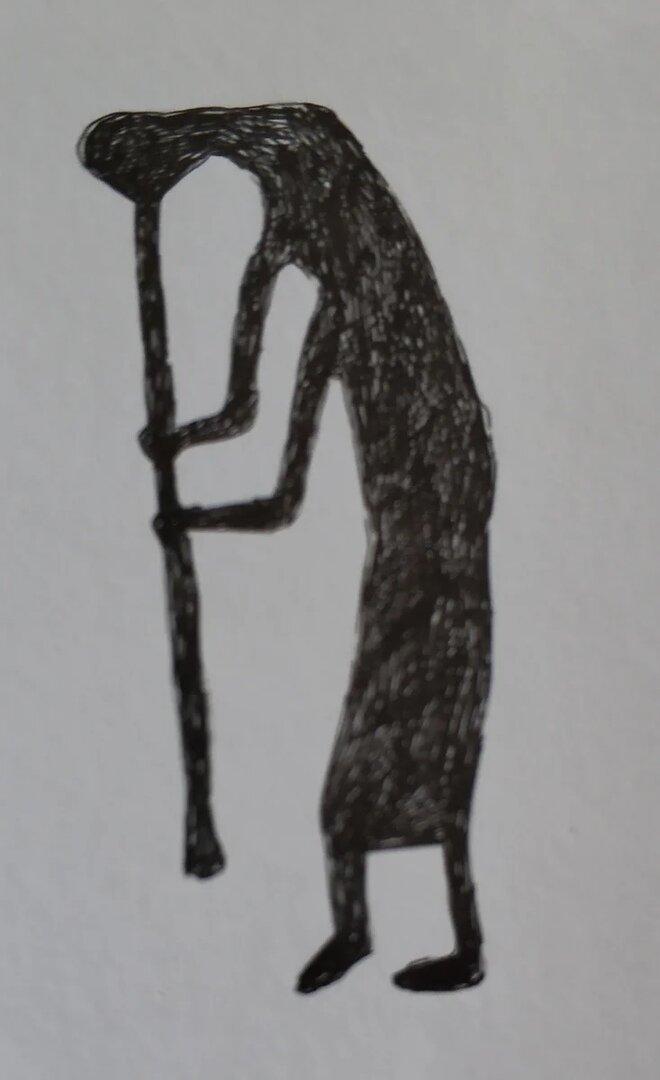 АХУМИДА древнее божество нартов