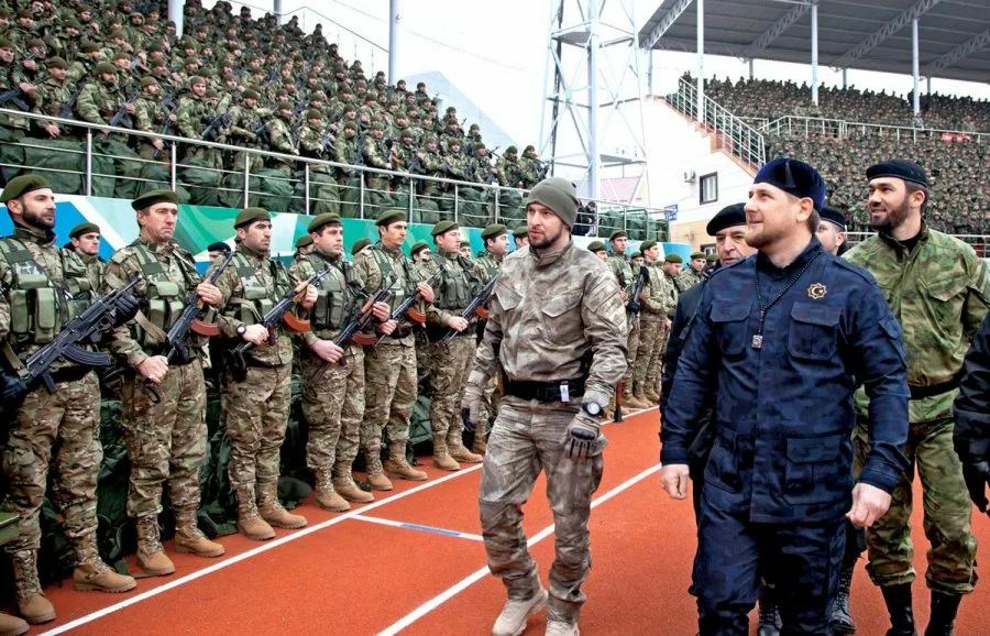Могут ли чеченцы принять участие в войне в Нагорном Карабахе?