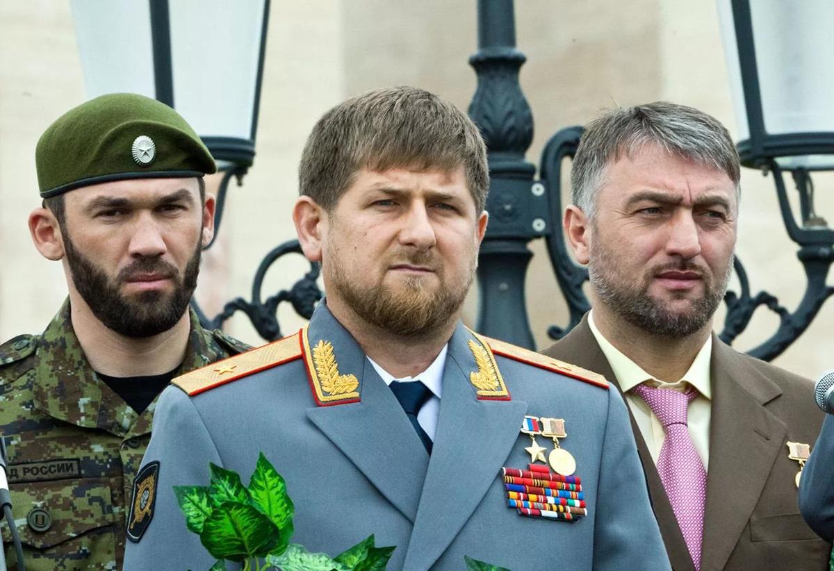 Они сражались за Российскую Федерацию: кто из чеченцев получил звание героя России?