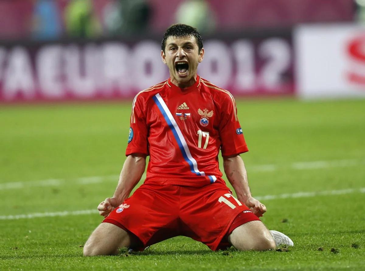 Топ-5 знаменитых осетинских футболистов