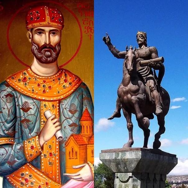 Царь Давид Агмашенебели: как он совершил невозможное и возродил Грузию