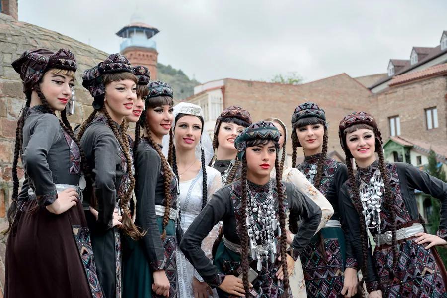 Хотят ли грузины переименовать свою страну и почему?