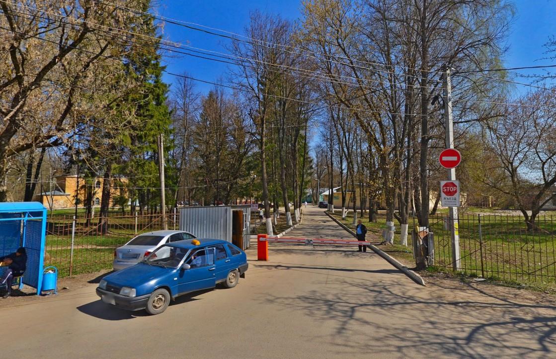 Калужское чудо: забор за 17 млн рублей и проблемы в отношениях власть-народ