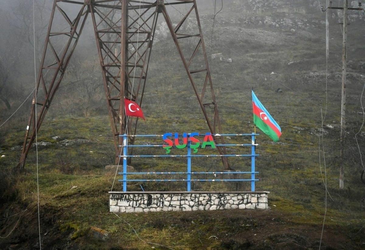 Где в Карабахе разместятся турецкие солдаты?