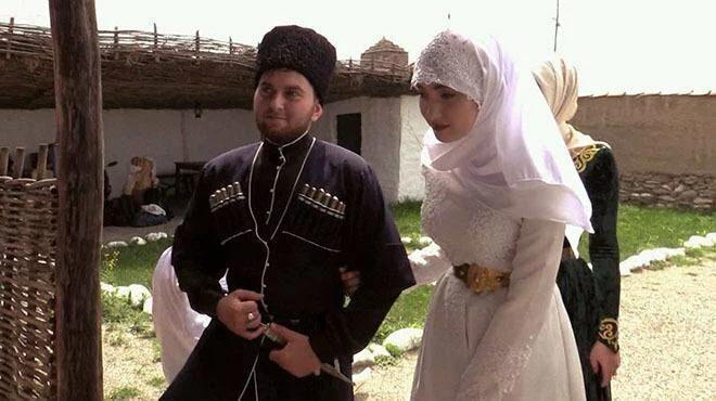 Разрешено ли чеченцу жениться на русской девушке?