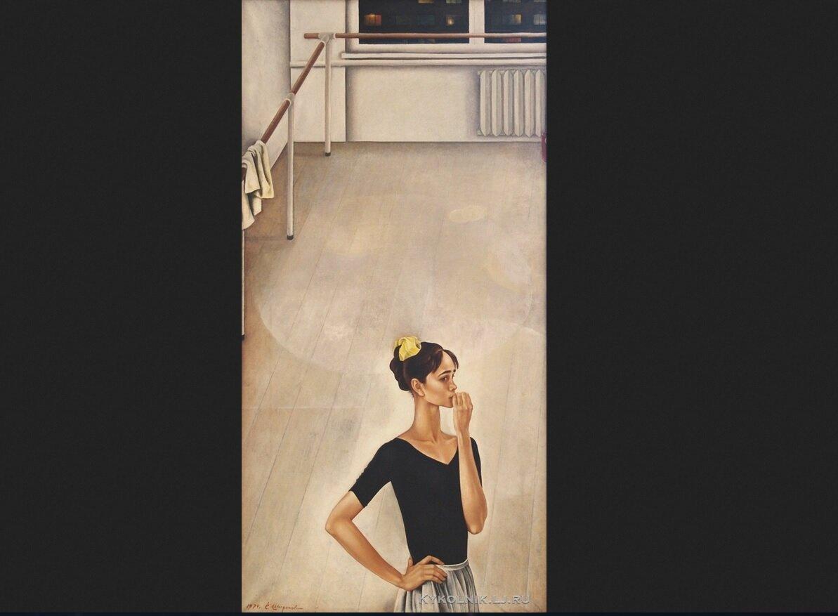 Быстрый взлет и незаметный уход со сцены балерины Надежды Павловой: почему она ушла в тень?