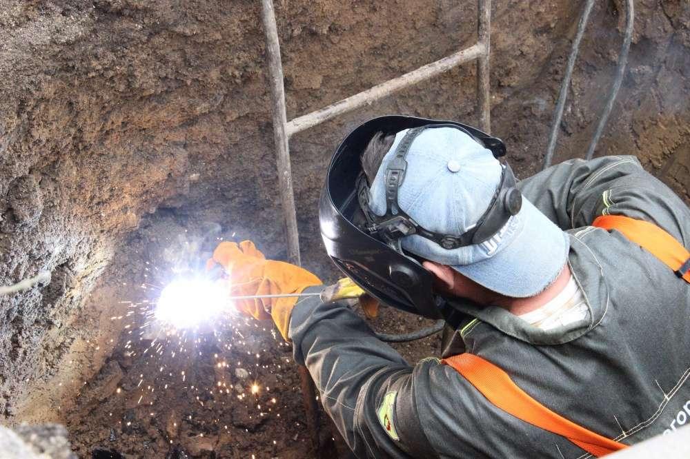 В Адыгее впервые возбудили дело за самовольное подключение к газопроводу