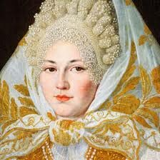 Половецкая принцесса, променявшая родное ханство на русского жениха
