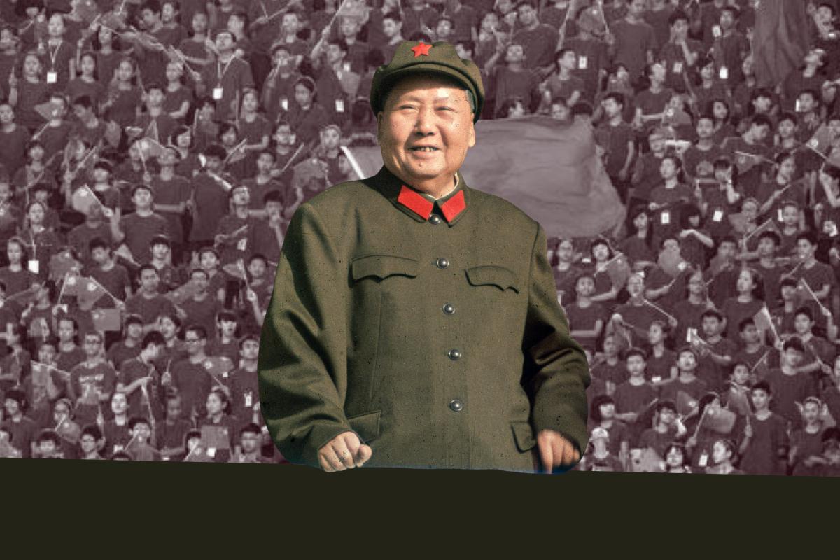 Мао Цзэдун: Сталин №2! Фантастические подвиги и удивительные повалы!