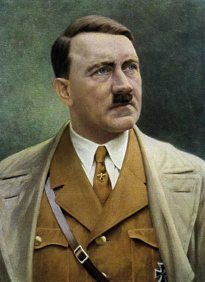 Что Гитлер планировал сделать с Кавказом и кавказцами после своей победы?