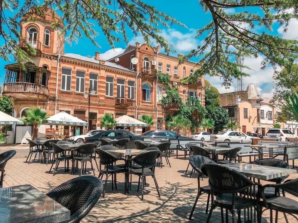 «В Абхазию ни ногой!» или почему не надо бояться поездки в Абхазию?