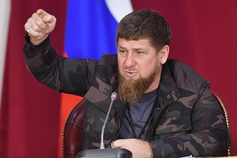 Как Рамзан Кадыров перевоспитал чеченского чиновника, не платившего людям зарплату