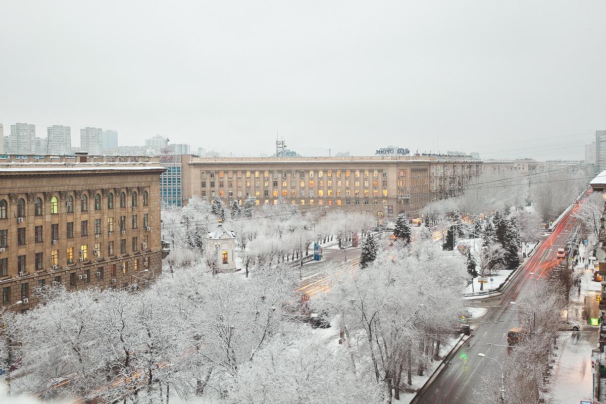 В Волгограде сторонники местного времени готовят новый референдум
