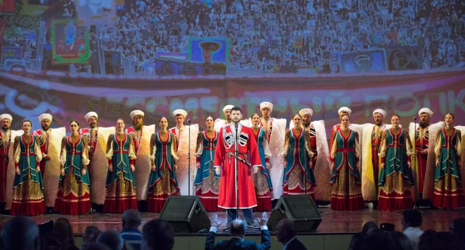 Кубанский казачий хор возобновит свою концертную деятельность 21 января