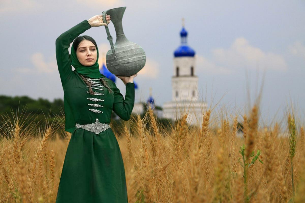 Медина Мударова: судьба чеченки, перешедшей в христианство