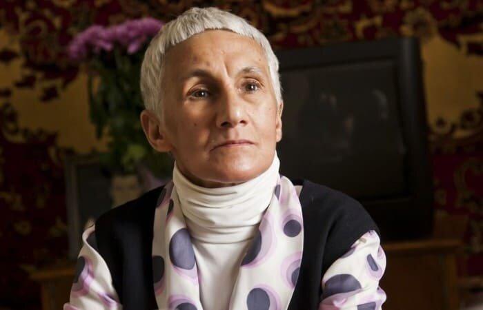 Личный ад Розы Хайруллиной: Как актриса за полгода потеряла всю семью и едва не ушла из жизни
