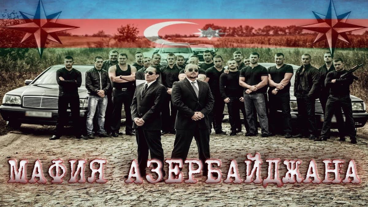 Топ-6 самых опасных азербайджанских воров в законе