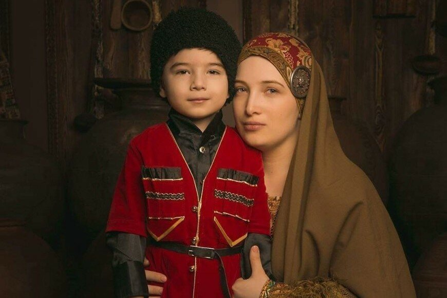 Проект спасения и возрождения языков народов Кавказа
