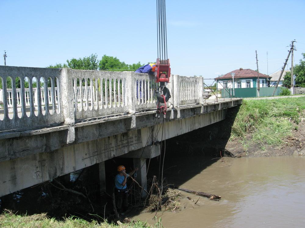В Адыгее на противопаводковые мероприятия направили более 110 млн. рублей