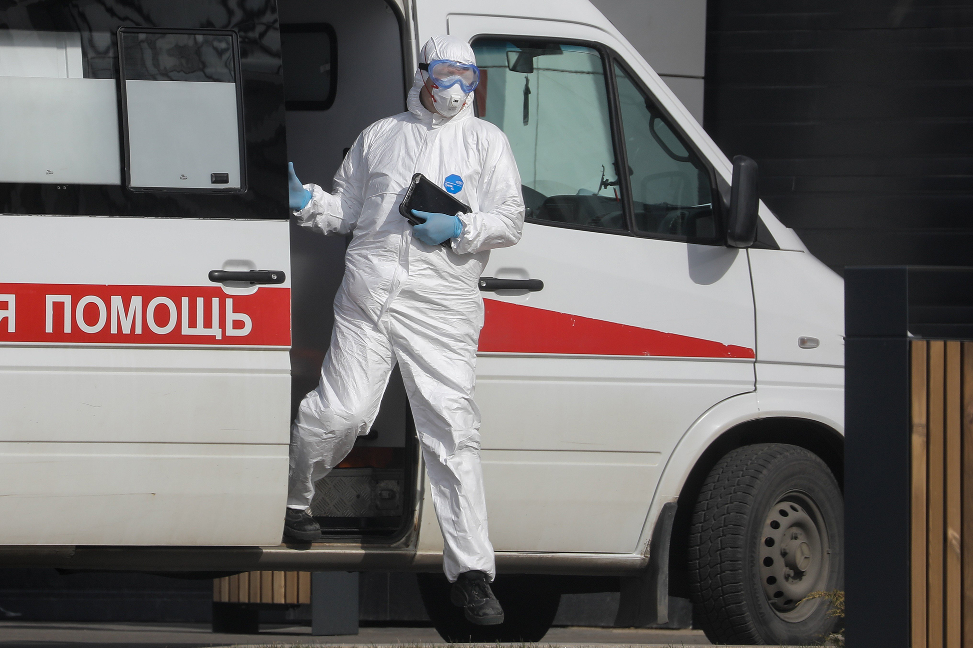В Адыгее зафиксирован рекорд по наименьшему числу заболевших коронавирусом