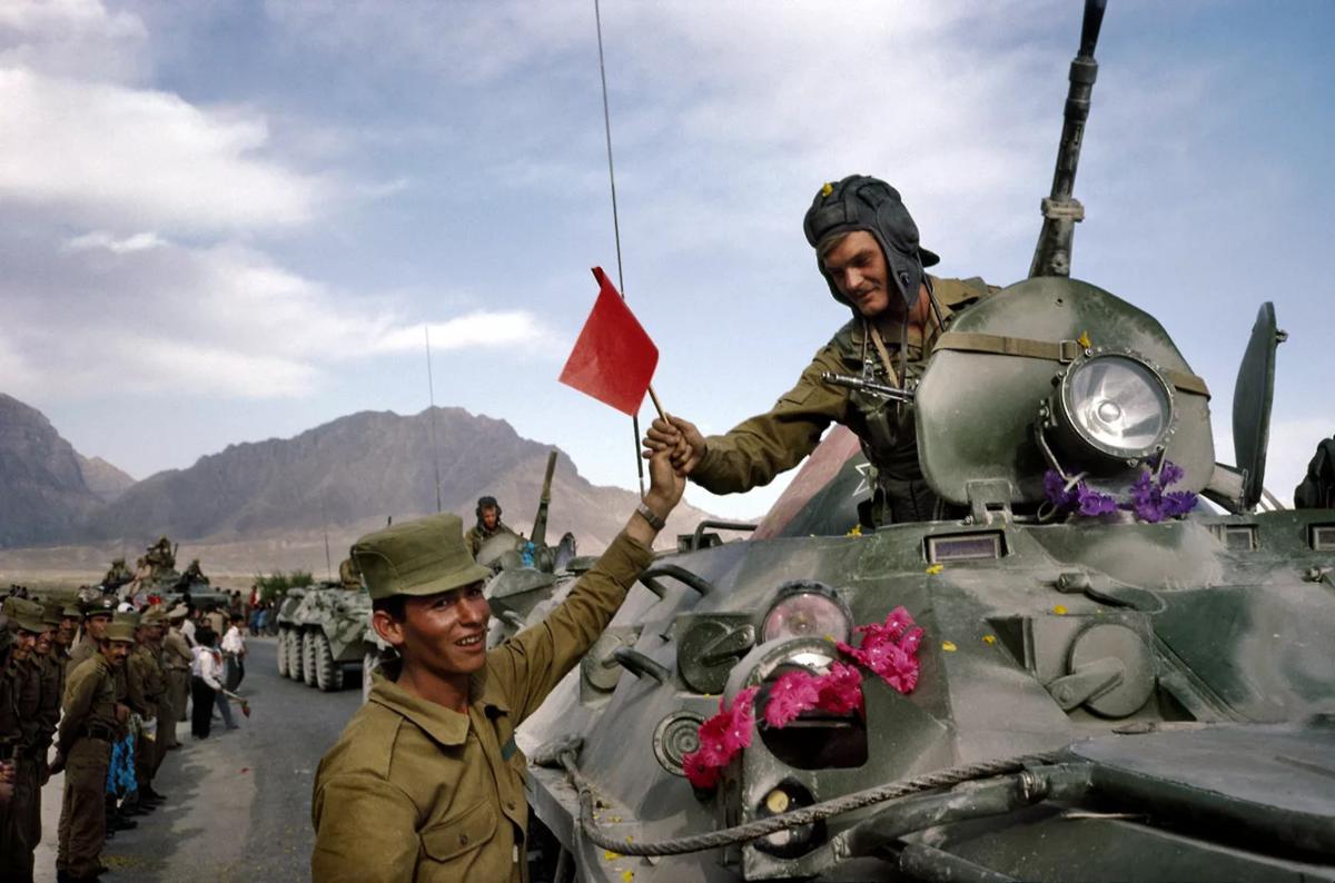 5 известных чеченцев и ингушей, прошедших афганскую войну