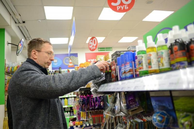 [h2] Контрольная закупка. Общественная палата Адыгеи и Объединение потребителей России провели рейды по магазинам Майкопа [/h2]