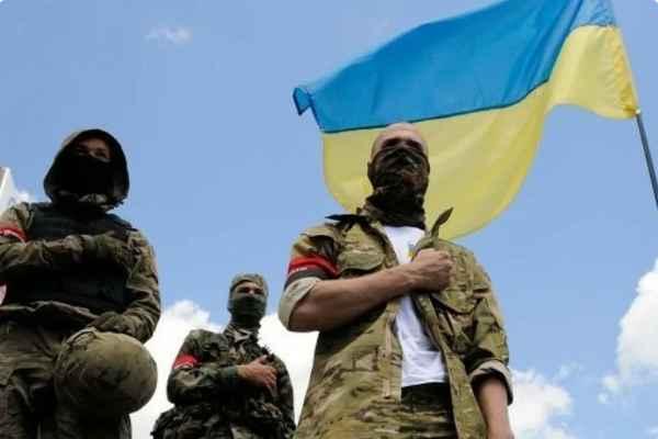 Как в Чечне поступили с украинскими наемниками, воевавшими против российской армии?