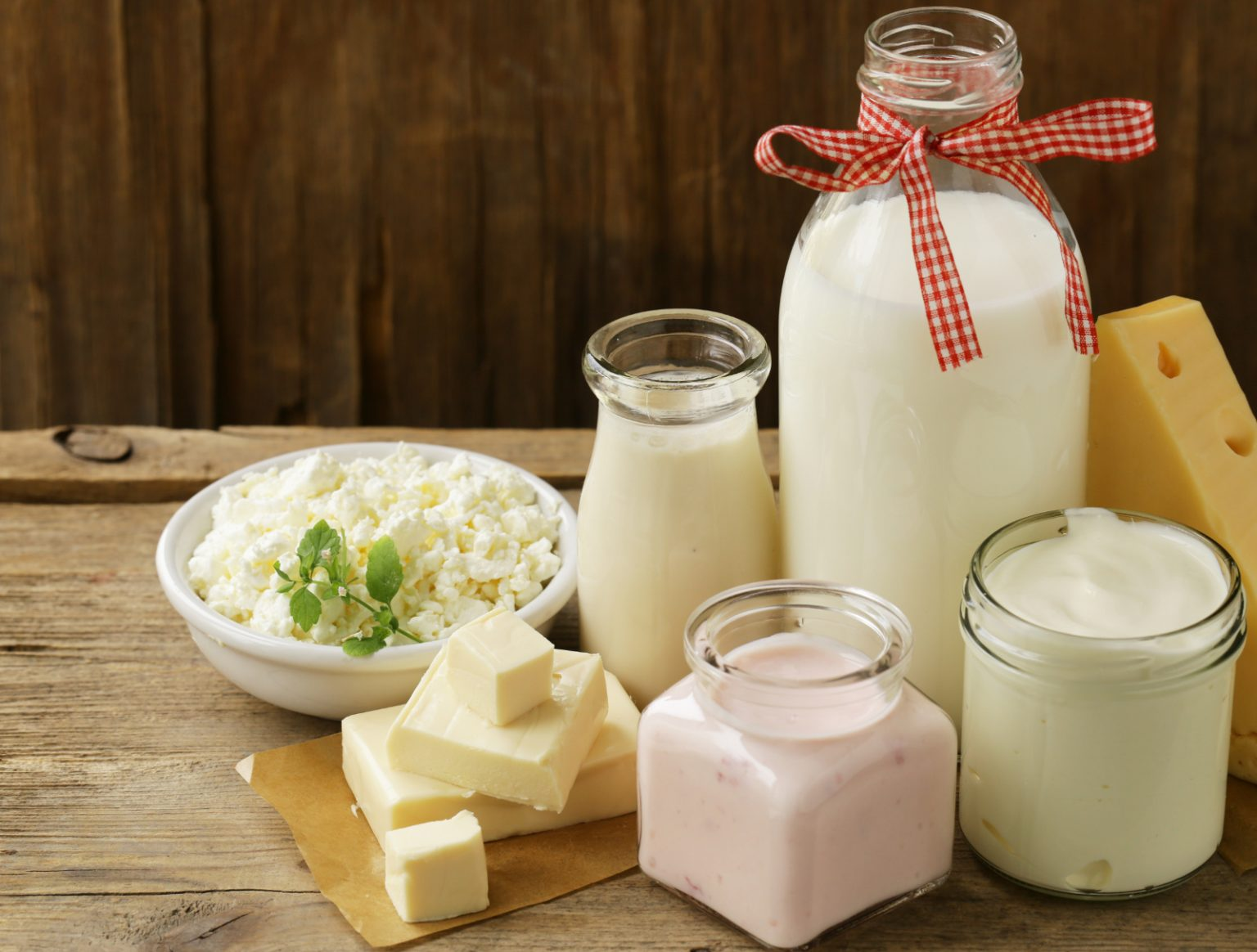 Молочная «кухня»: томские власти и производители «молочки» обсудили успехи и будущее отрасли