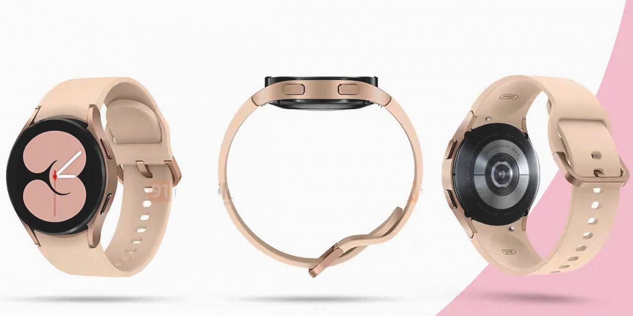 Samsung представила новый процессор для носимой техники. Его используют в Galaxy Watch 4