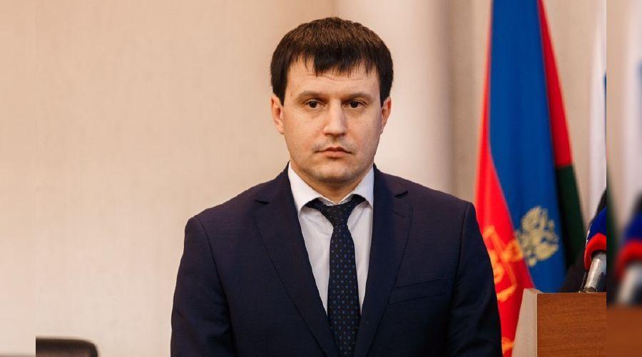 В Краснодаре появились два новых вице-мэра и директор департамента городских земель